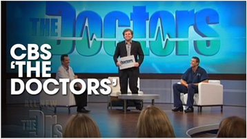 Watch CBS The Doctors Video